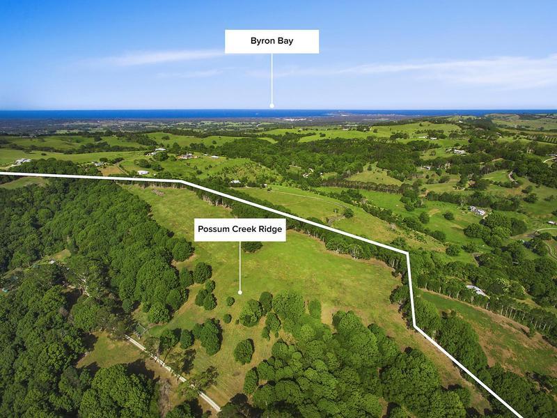 Possum Creek Ridge Estate