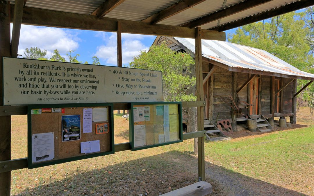 Kookaburra Park Ecovillage
